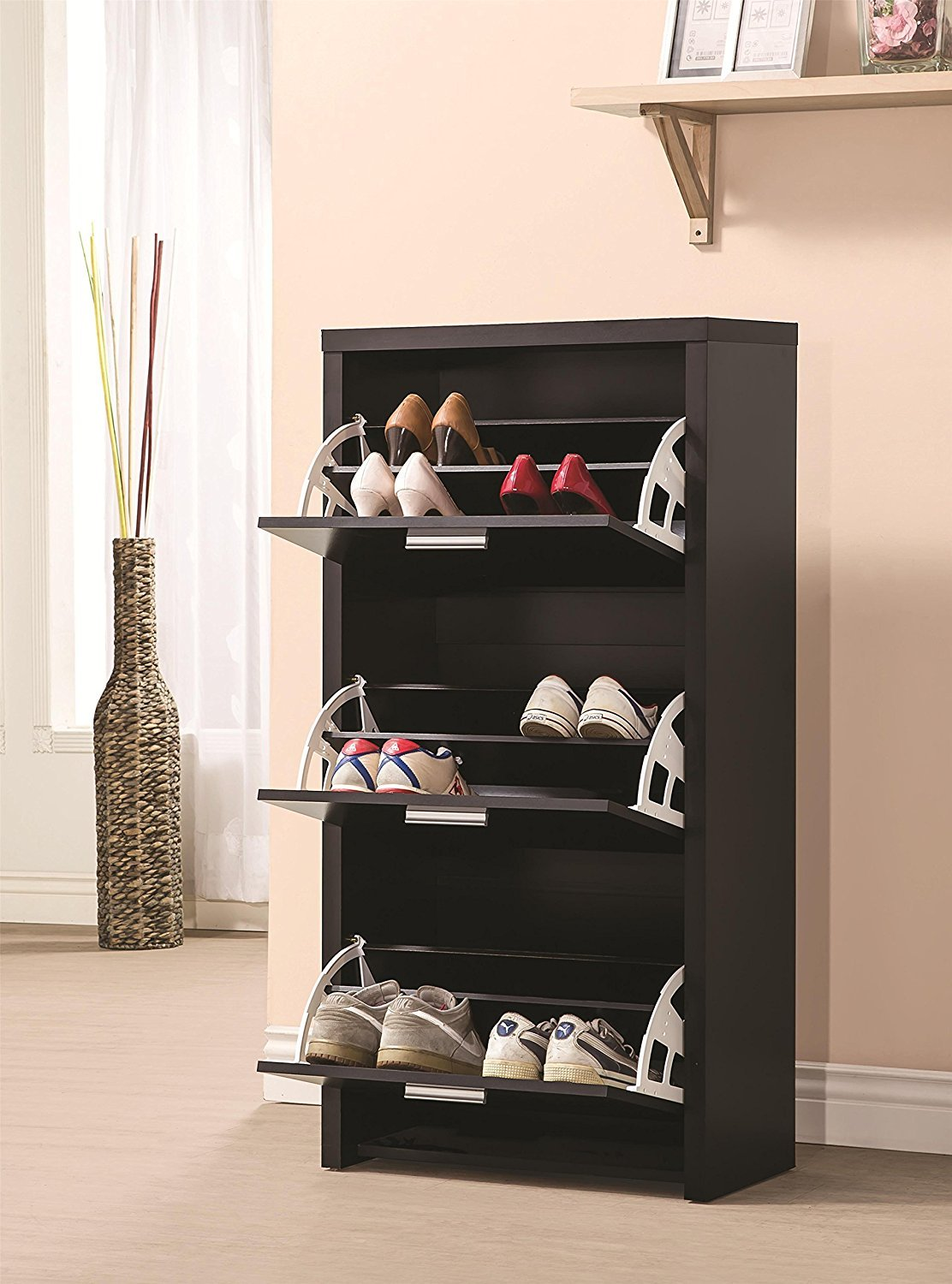 Sensational Tilt Out Or Pull Down Shoe Cabinet Pros And Cons Gamerscity Chair Design For Home Gamerscityorg
