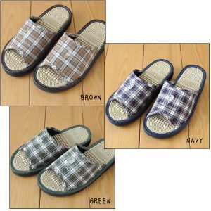 ozawa health slippers