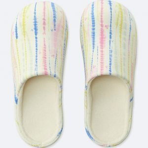 uniqlo slippers