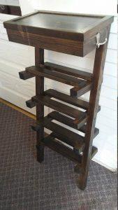 AJ furniture shoe rack