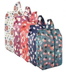 Zmart Portable Shoe Bags