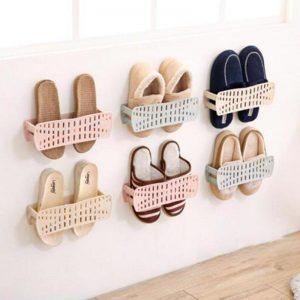 slipper holders