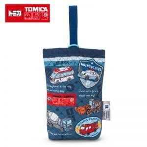 tomica shoe bag