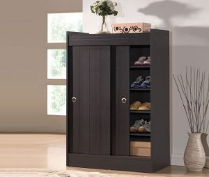 Find Shoe Cabinet With Sliding Doors That Fits Your Style