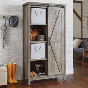 Better Home Modern Farmhouse Storage