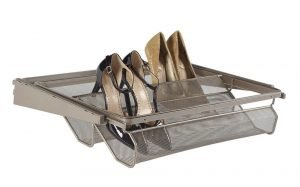 Closet Culture Shoe Rack