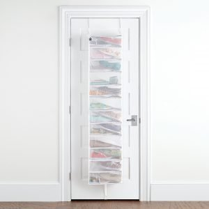 Scala Over door Shoe Organizer Umbra