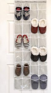 Simplehouseware over the door shoe organizer
