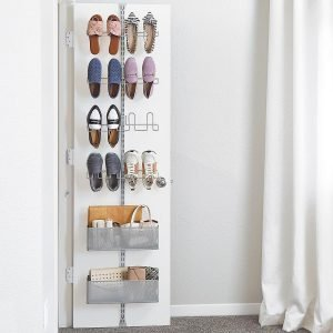 elfa-Over-the-Door-Shoe-Rac