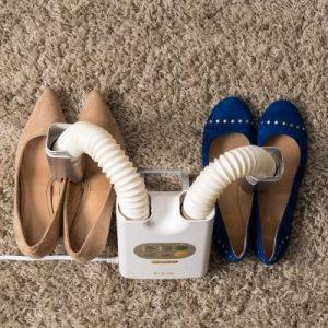 iris shoe dryer two pair
