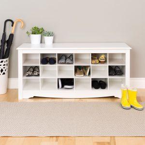 Sybil Storage Bench