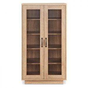 acme furniture gliness shoe cabinet